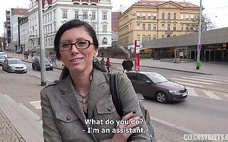 Czech Streets - Adult Outdoor