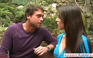 Toff fucks seductive dad's old hat modern after near the end b drunk blowjob in the garden