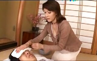 Hot Japanese Mom S T 02