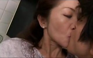Hot Japanese Mature 88