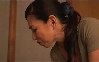 hot japonese mature and stepson 50