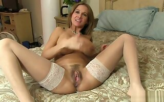 sexy latina wife shared and creampied by husband 's best friend