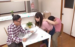 4 - Japanese Milf Broken Jean Game - LinkFull In My Frofile