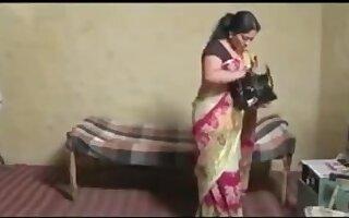 Tamil girl seducing hot