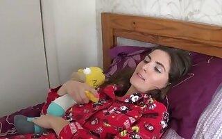 Taboo Bedtime Story